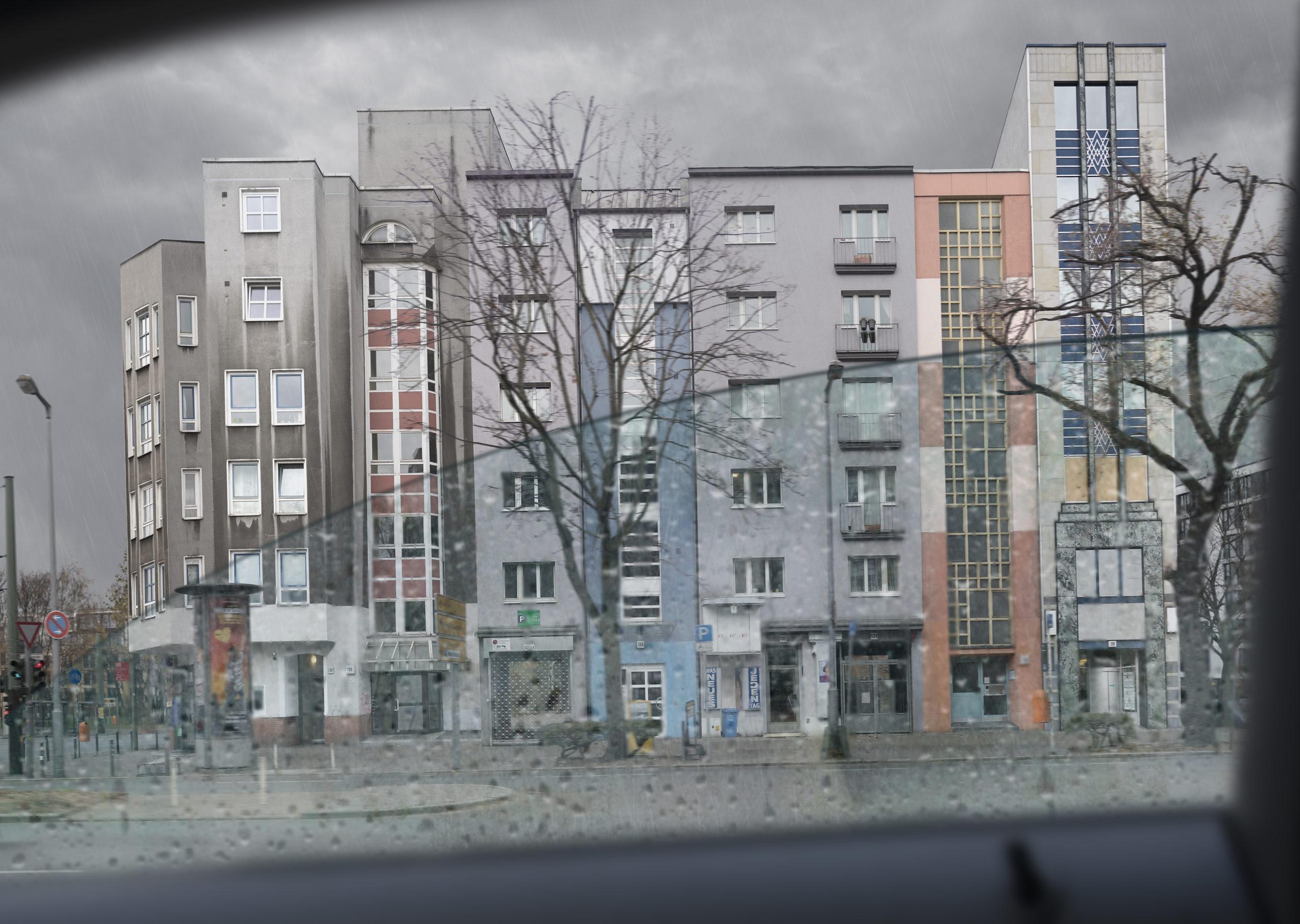 Dencity, Brunnenstrasse-Teil1, Berlin