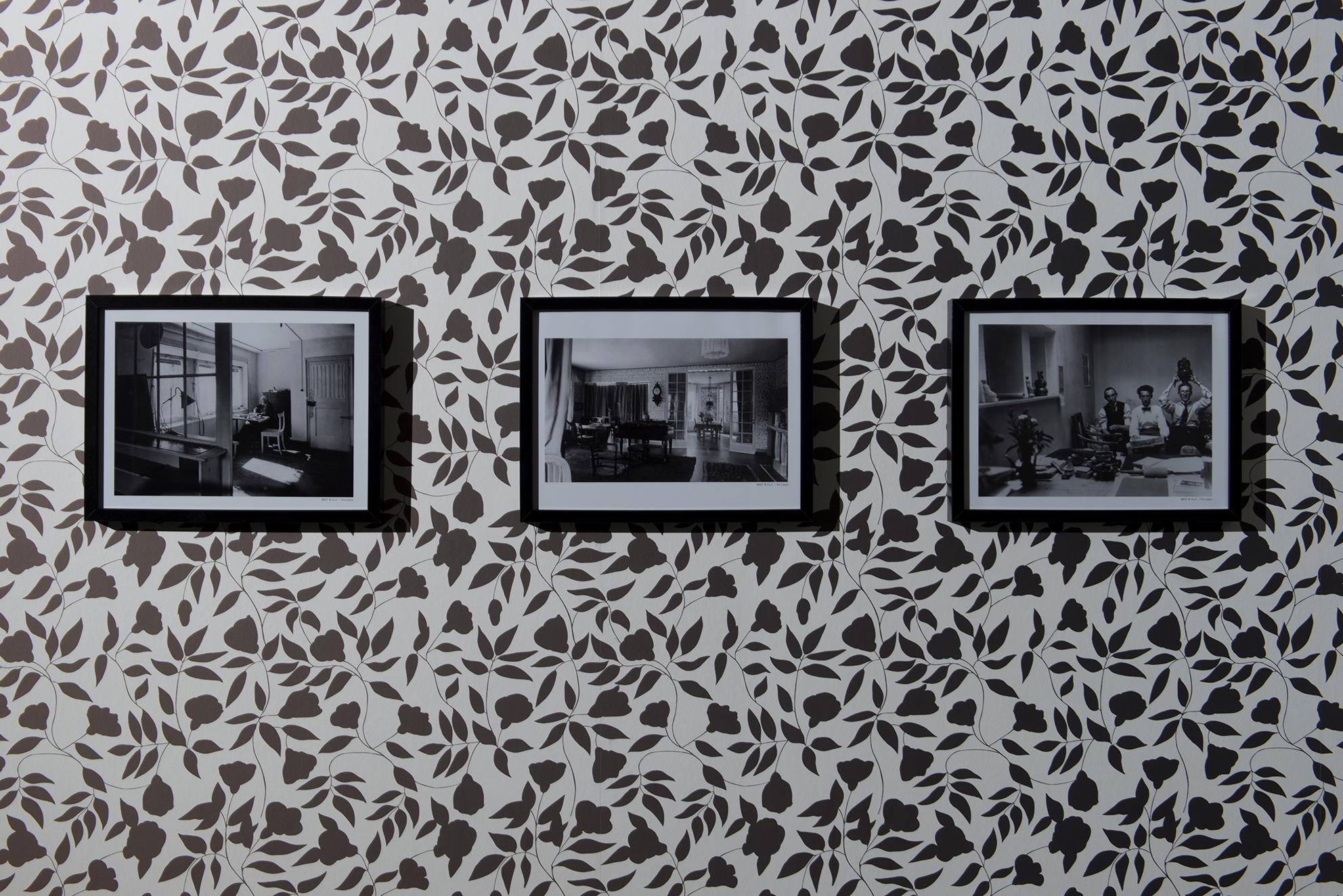 Photography, Maison blanche de Le Corbusier – © Marc Domage