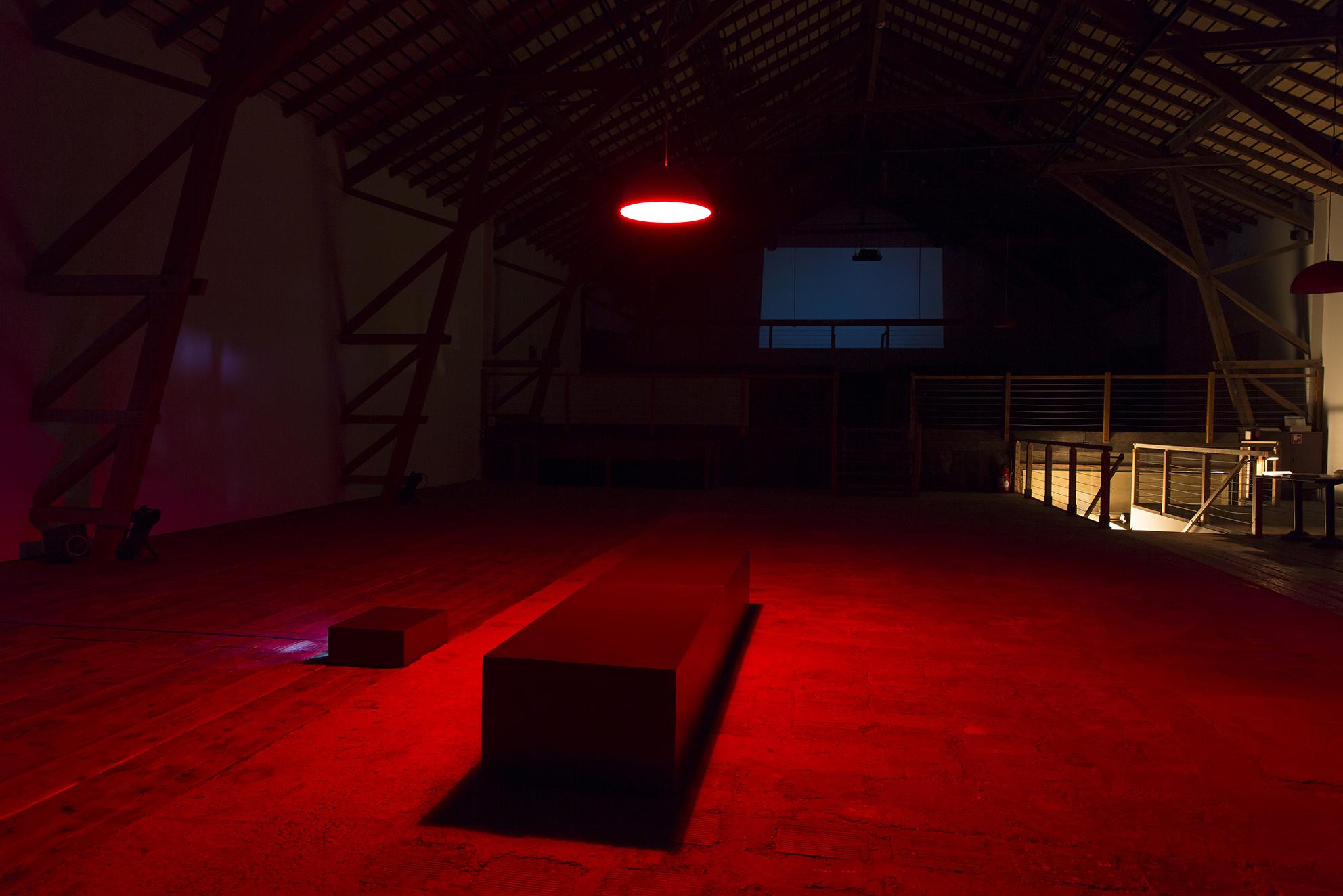 Exhibition view – © Robert Hofer