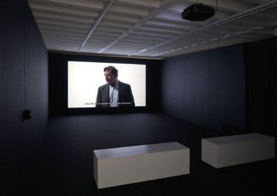 Bigger than Life, Kunstraum Baden, CH, 2012