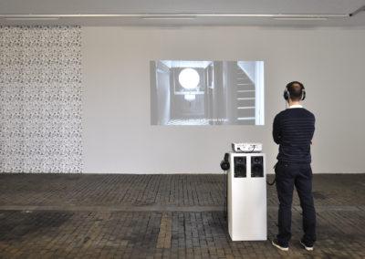 WORLDMAKING, Centre d'art contemporain, Geneva, CH, 2011