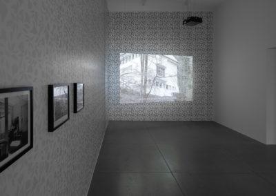 CINEMA MON AMOUR, le cinéma dans l'art, Aargauer Kunsthaus, Aarau, CH, 2017