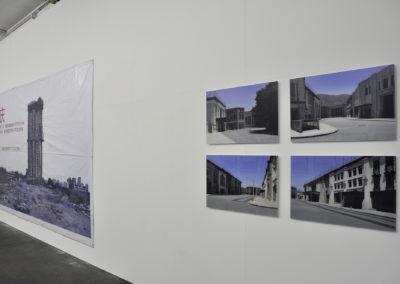 CITYmulation, Centre de la photographie, Geneva, CH, 2010