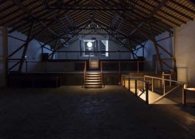 A Land Fit for Heroes, Ferme-Asile, Sion, CH, 2014 © Robert Hofer