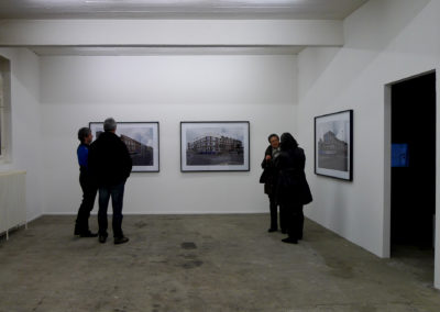 Out of Place, Gallery Paul Hafner, St-Gallen, CH, 2012