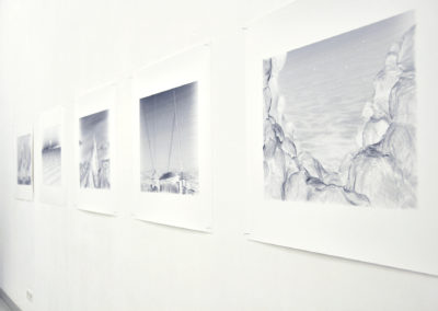 Home Entertainment, L'EAC (les halles, Espace d'art contemporain, Porrentruy, CH, 2009