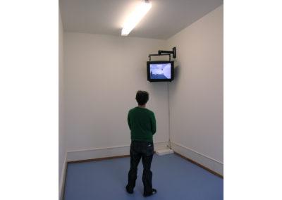 Unter 30 III, Centre PasquArt, Bienne, CH, 2005,