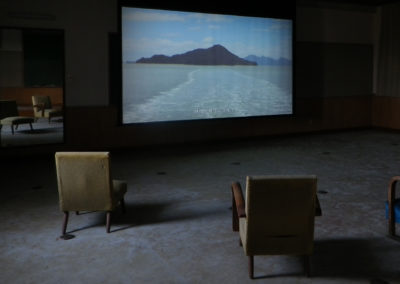 UTOPIA – As an anonymous place – 2012