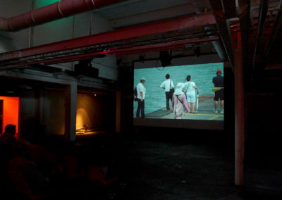 Collecting Time Kyoto - Geneva, Fonderie Kugler, Geneva, CH, 2014