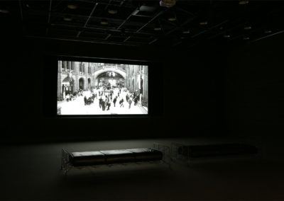 A Window to the World, Contemporary Art Museum, Hiroshima, JP, 2013