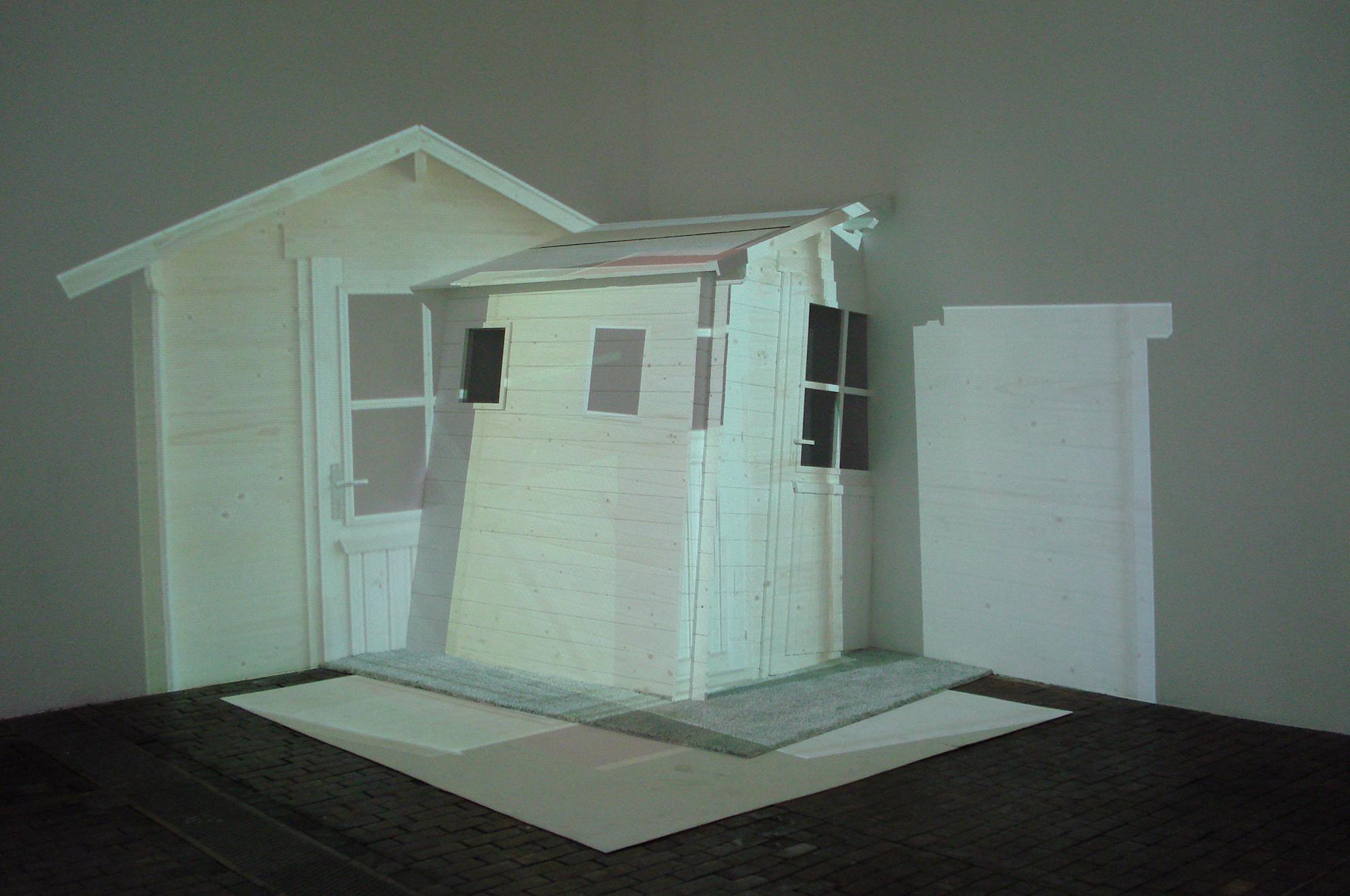 Genève, artistes et créateurs d'aujourd'hui, Bourses Berthoud, Lissignol-Chevalier & Galland, Centre d'art contemporain, Genève, CH, 2006