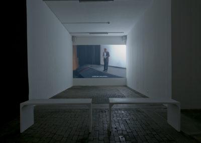Bourses Berthoud, Lissignol-Chevalier & Galland de la Ville de Genève, Centre d'art contemporain, Geneva, CH, 2010