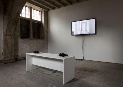 CINEMA, Voorkamer, Lier, BE, 2012 © Voorkamer