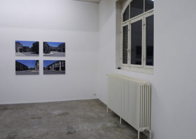Out of Place, Paul Hafner Gallery, St-Gallen, CH, 2012