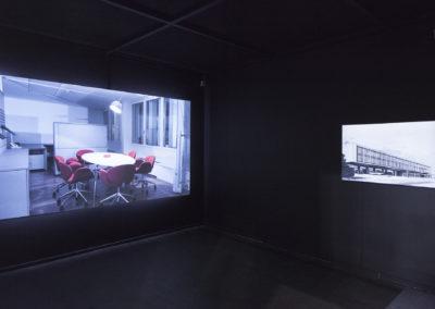 Swiss Art Award, Halle 3.0, Basel, CH, 2018