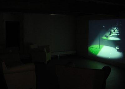 bubblecars, Haus für Kunst, Altdorf, CH, 2006