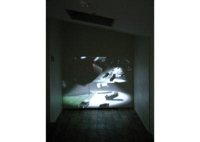 Gallery West, Curator fork, Den Haag, NL, 2007