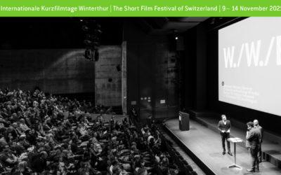 Internationale Kurzfilmtage Winterthur